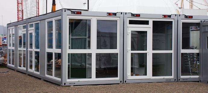 Container mieten gebrauchtcontainer kaufen oder mieten for Badezimmer container mieten
