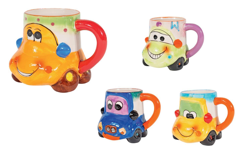 Lustige Tassen bedrucken