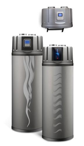 Brauchwasser Wärmepumpe Stromverbrauch und Stromkosten