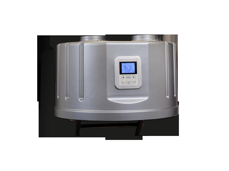 Wärmepumpe für Warmwasser Vorteile