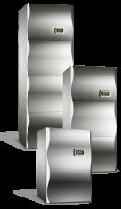 Luft Wasser Wärmepumpe zum Heizen und Kühlen Test