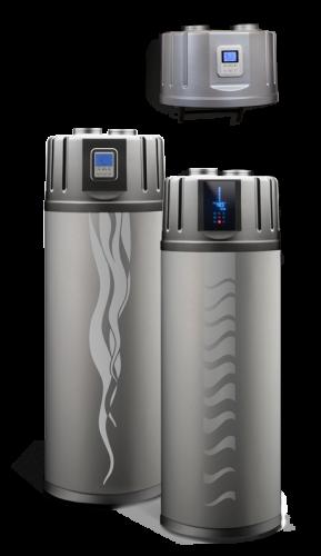 Warmwasser Wärmepumpe Test und Preis
