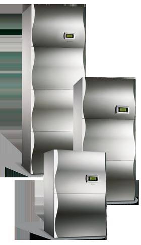 Warmwasserspeicher Wärmepumpe