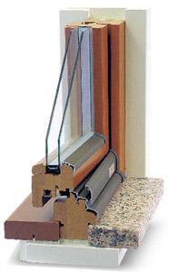Holzfenster Hersteller Semrl