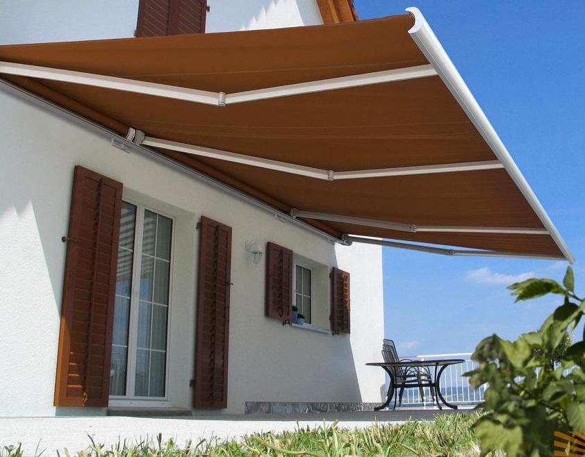 idealer sonnenschutz r fenster und terrassen. Black Bedroom Furniture Sets. Home Design Ideas