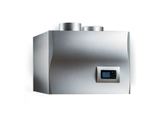 Luft/Water Wärmepumpenheizung Preis