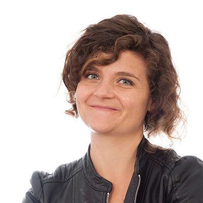 Mirjana Busančić