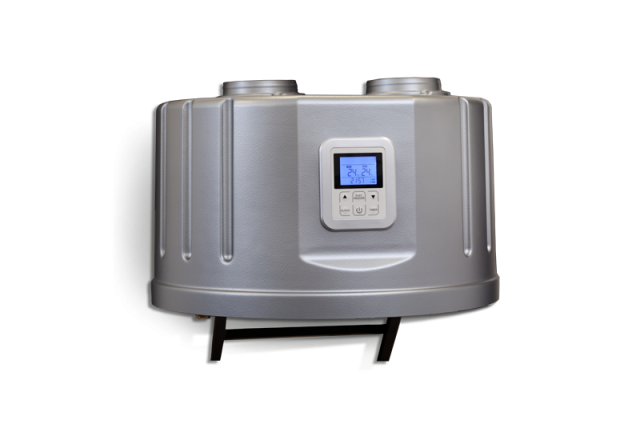 Wärmepumpen – Effizienz und modernes Design