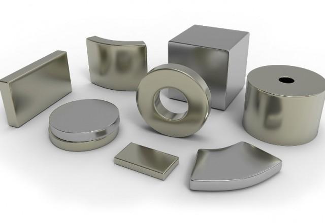 Permanent-Magnet Industrie