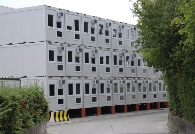 Ihre Experten für Modulgebäude